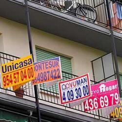 La banca negocia con inversores extranjeros la venta de - Pisos de caixa catalunya ...