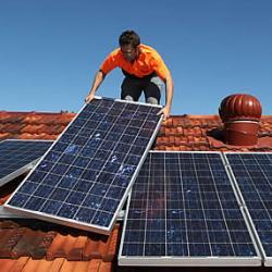 Nueva propuesta solar a industria para eliminar la Clausula suelo definicion
