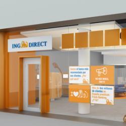 Ing direct refuerza la atenci n al cliente con 25 for Oficinas ing direct madrid