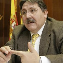 Manuel Teruel, nuevo presidente de las Cámaras de Comercio - 1304589536_740215_0000000001_noticia_normal