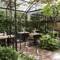 La terraza m s rom ntica de madrid econom a cinco d as - Terrazas romanticas madrid ...