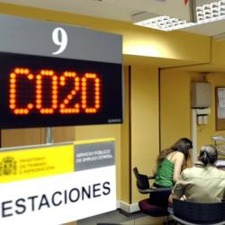 Despidos pagados entre 20 y 33 días para los nuevos ERE