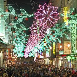 El consumo de Navidad, útil y con tique de compra