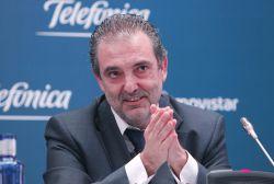 Telefónica España reestructura su cúpula para ganar eficiencia