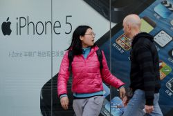 Apple inicia la fabricación del iPhone 5S y otro modelo 'low-cost'