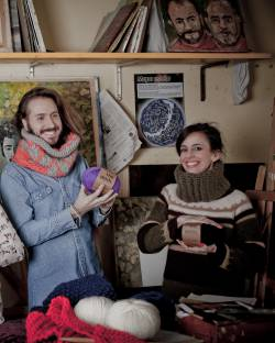 La start-up espaola We Are Knitters recibe inversin
