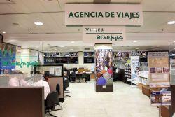 Viajes el corte ingl s entre los empresas interesadas en for Oficinas corte ingles madrid