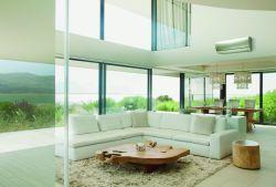 Imagen del interior de una vivienda