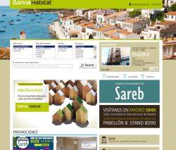 Bankia abre una subasta de pisos de sareb con rebajas de - Pisos bankia habitat ...