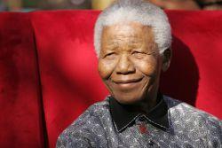 Fallece Nelson Mandela, el artífice de la nueva Sudáfrica democrática