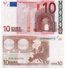 El próximo verano de 2014, podremos estrenar nuevos billetes de 10 euros. 1386756846_330450_1386757002_noticia_normal