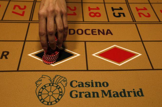 Casino abu dhabi trabajo