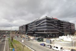 Nueva sede Vodafone España Madrid New headquarters Vodafone Spain