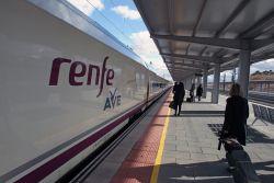 Renfe busca el 80% de ocupación en el AVE manteniendo los precios rebajados