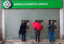 Kpmg detecta irregularidades en la matriz de banco for Banco espirito santo oficinas