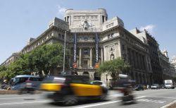 Santander bbva caixabank popular y morabanc pujan por for Catalunya banc oficinas
