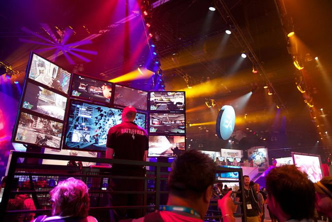 E3 2014, guía para la feria de vídeojuegos más grande del mundo