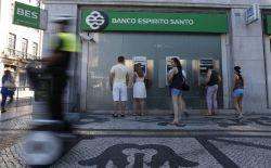 Trece claves para los clientes espa oles de banco for Banco espirito santo oficinas