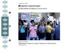 Crisis de deuda en Argentina