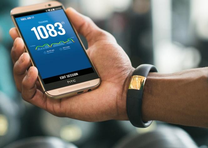 La pulsera inteligente Nike+ FuelBand SE ya se vende en España. Se trata de un dispositivo que permite monitorizar las actividades físicas.