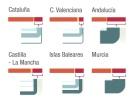 Reparto del Fondo de Liquidez Autonómica de 2014
