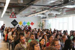 Google abrirá un campus de emprendedores en Madrid antes del próximo julio