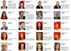 Sueldos y patrimonio de la nueva ejecutiva del PSOE