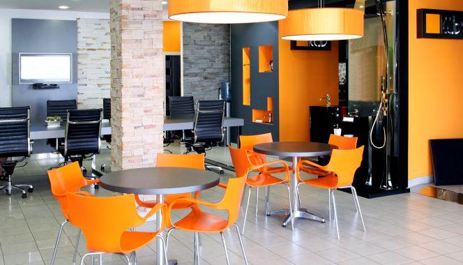 El 50 de los puestos de trabajo en oficinas est n desocupados pymes territorio pyme - Luckia oficinas madrid ...