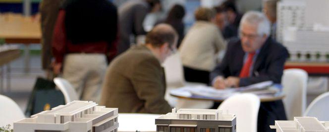 El tir n del cr dito a pa la venta de casas sobre todo - Agente inmobiliario barcelona ...