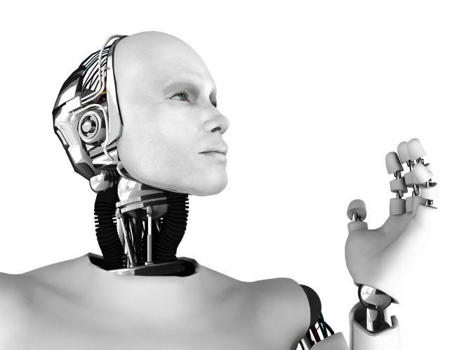NAO, el robot y negocio estrella de la robótica