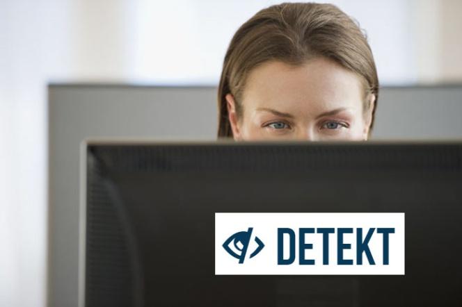 Detekt, un software para conocer si el gobierno te espía