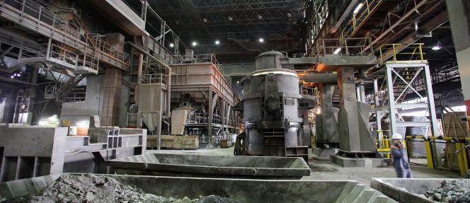 La gran industria califica de desastre la subasta de su incentivo el ctrico empresas cinco - Subastas ministerio del interior ...
