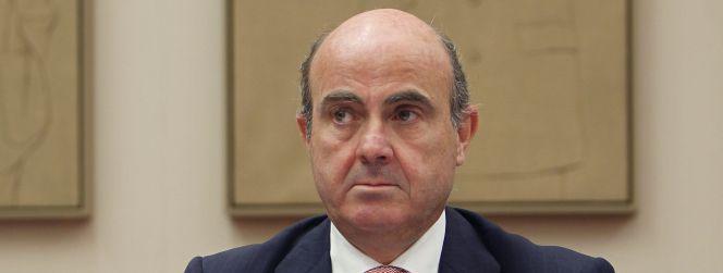De Guindos reitera que la creación y la salida a Bolsa de Bankia fueron un error