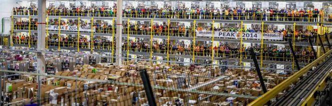 El 'ecommerce' consolida su buena racha en España y crece un 27% - Cinco Días