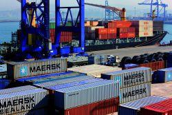 España vuelve a ganar peso en el comercio mundial