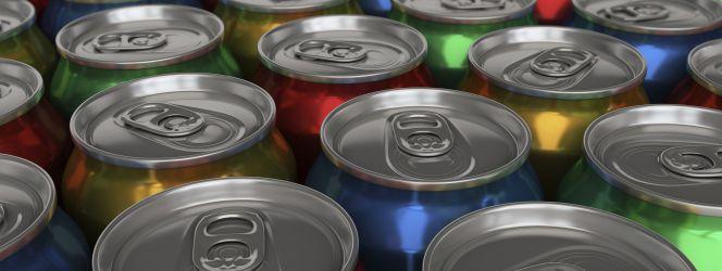 Las latas de bebidas dicen adiós al acero