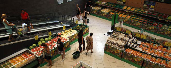 Mercadona impone el modelo de la 'tienda por ambientes'