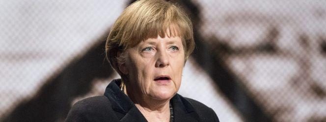 El principio del fin de la estrategia de Merkel