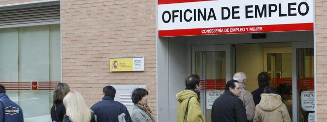 Amenaza de huelga en las oficinas de empleo econom a - Oficina de empleo sepe ...