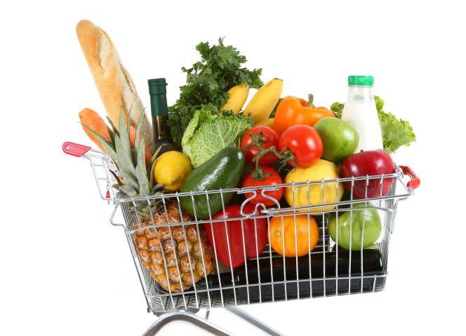Compras de alimentos online, un sector en expansión