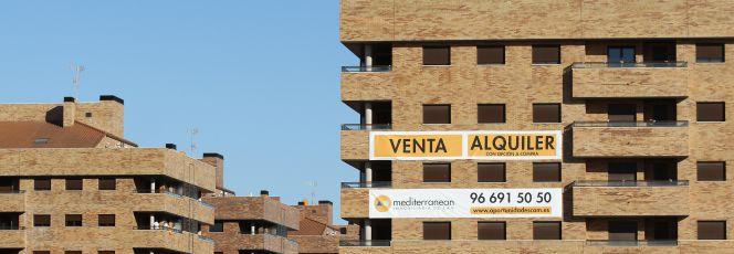 La gran banca impulsa un 19 la venta de pisos bajando precios mercados cinco d as - Pisos en venta del banco santander ...