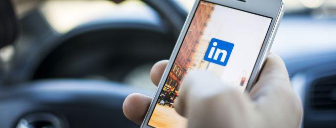 Linkedin aumenta las suscripciones premium un 40% en tres meses