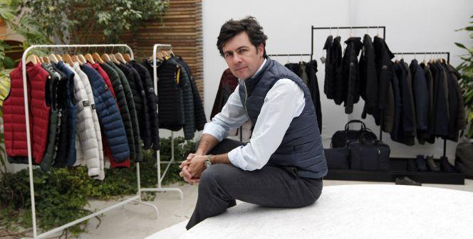 """""""La ropa hecha con tejidos reciclados no es cara ni cutre"""""""