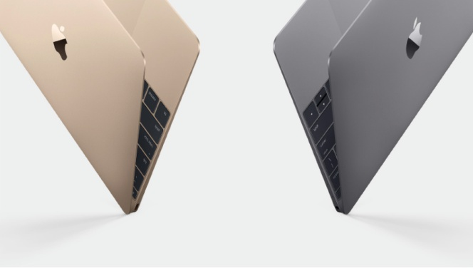 Apple Keynote 9 Marzo - Macbook