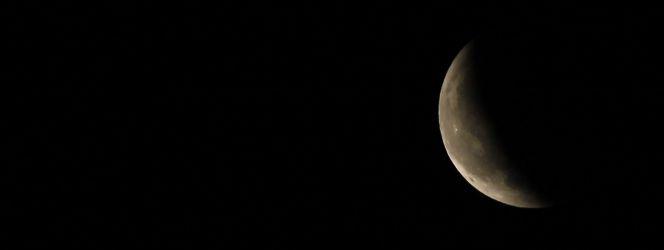 Qué impacto energético tendrá el eclipse solar del 20 de marzo