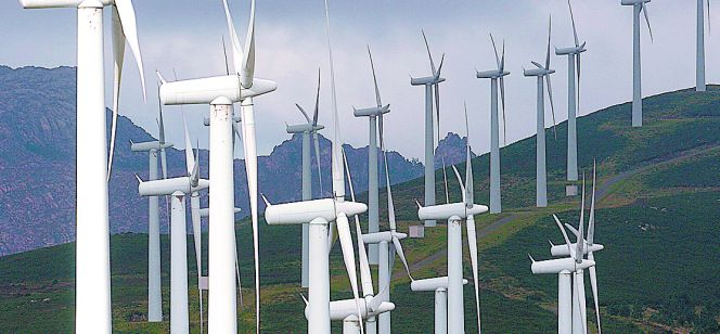Industria rompe la moratoria con una subasta de eólica y biomasa
