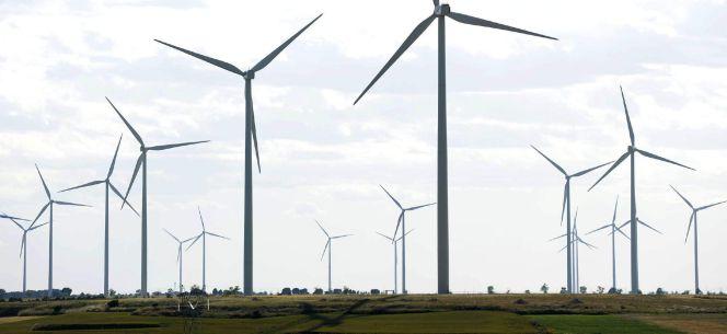 La eólica teme el fracaso de las subastas que prepara Industria