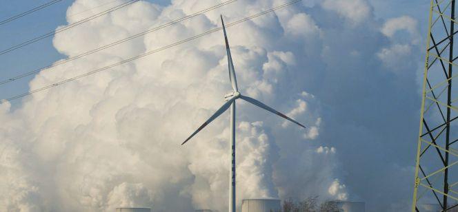 Incentivo eólico para el mejor postor