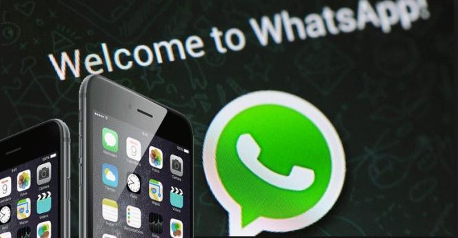 WhatsApp para iPhone ya permite activar las llamadas