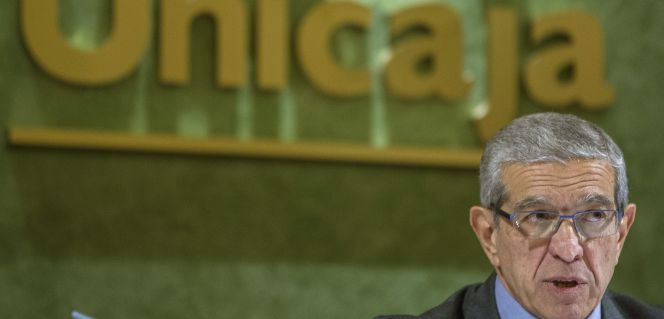 Unicaja gana cuatro veces más al año de absorber Ceiss